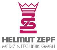 Helmut Zepf Medizintechnik GmbH LOGO RGB