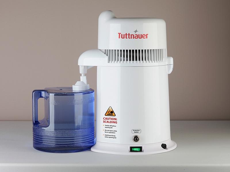 Water Distiller Deluxe 1 1
